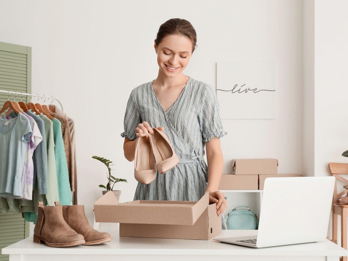 E-commerce customer experience